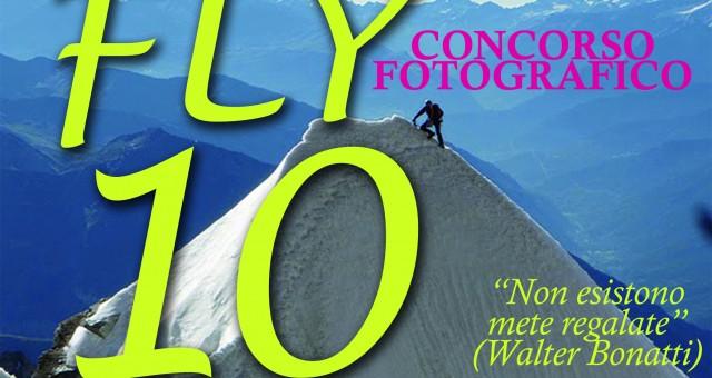 FLY 10 CONCORSO FOTOGRAFICO