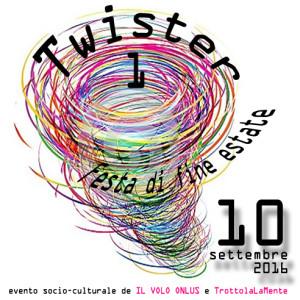 Twister 2016